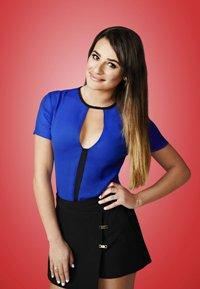 Rachel Berry   /   Lea Michele