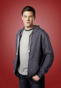 Finn Hudson   /   Cory Monteith