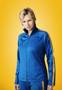 Sue Sylvester   /   Jane Lynch