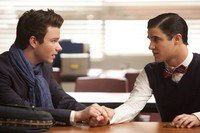 Le couple : Klaine !