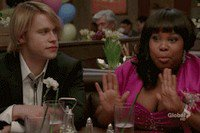 Le Couple : Samcedes !