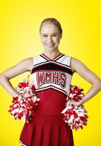 Kitty Wilde   /   Becca Tobin