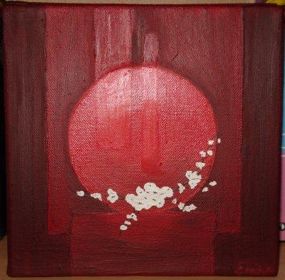 Rêverie japonaise