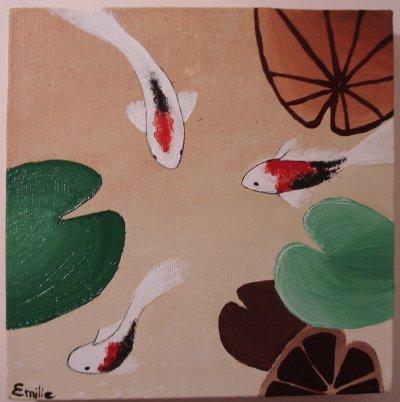 Basin japonais