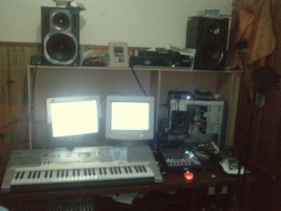 HOME STUDIO BY J-O-S
