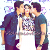 ViolettaLoveSerie