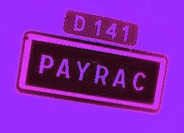 !...Payrac City...!                                      *...les payracois je vou aime fort...*