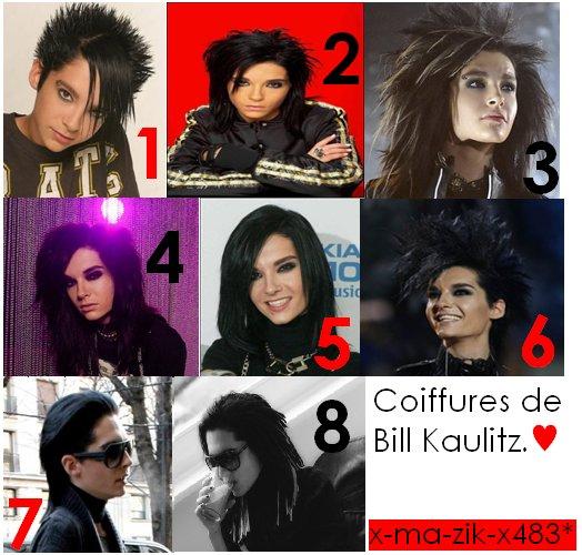 ▌ Coiffures de Bill. ▐