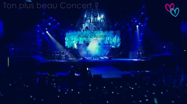 ▌ Ton plus beau concert ? ▐