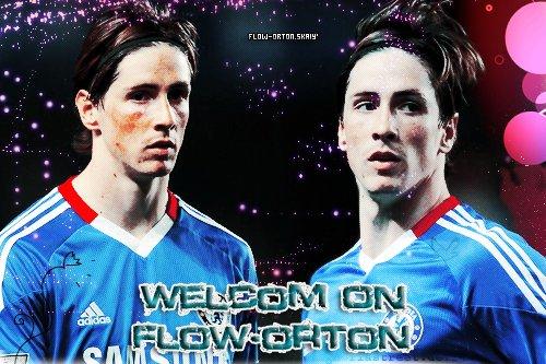 Flow-Orton