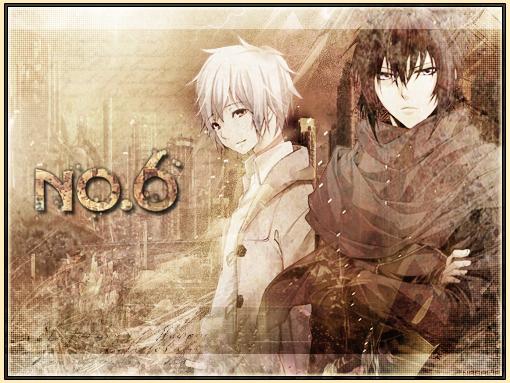 No.6 ♡ ~ Ending ( full ) (2011)