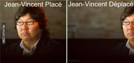 Jean vincent