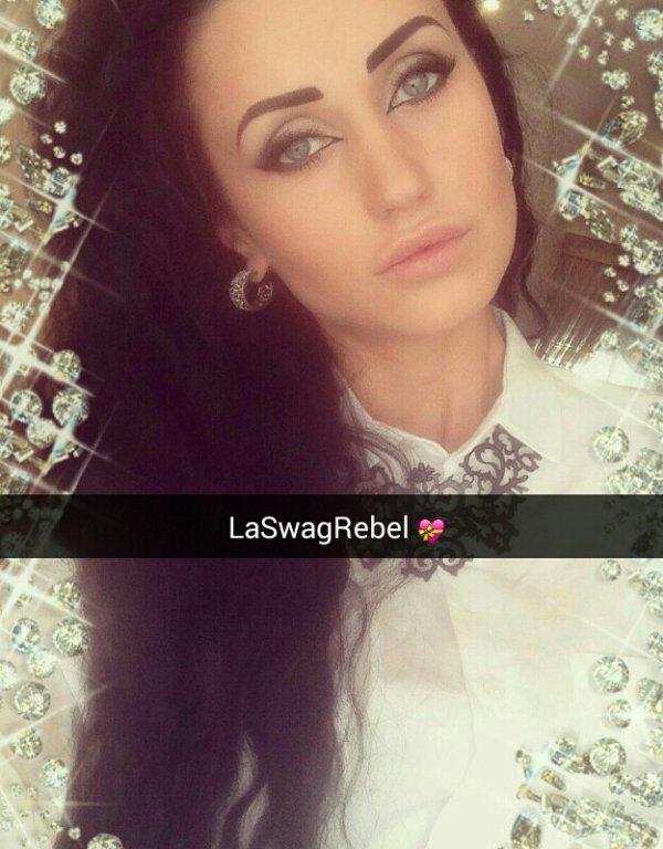 LaSwagRebel ♥