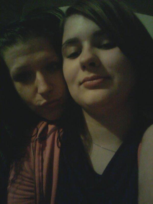 Moi & Ma Soeur :)