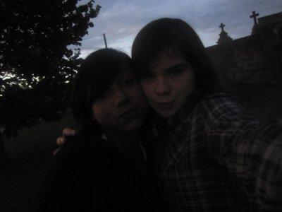 nono et moi! <3