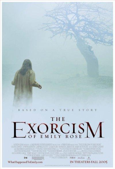 CINEL'exorcisme d'Emily Rose