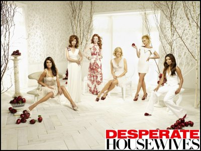 CINE Desperate Housewives