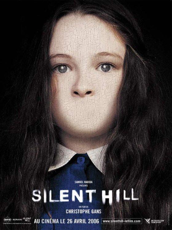 CINESilent Hill