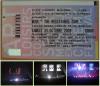 "Concert ""Muse"" 21 Octobre 2009 au stade Lieven en France"