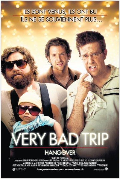 CINEVery Bad Trip