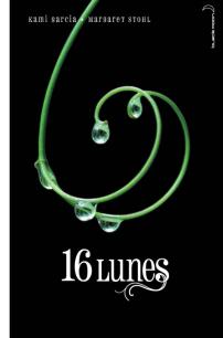 LIVRE16 Lunes... De Kami Garcia & Margaret Stohl