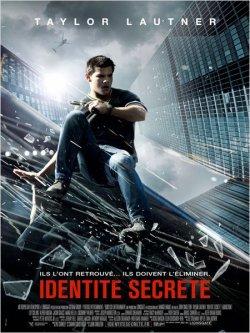 CINE: Identité Secrète