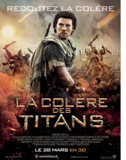 CINE: La colère des titans