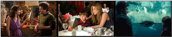 CINE: Une famille très moderne