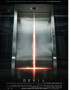 CINE: Devil