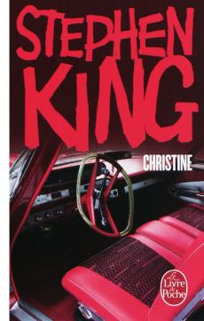 LIVRE & CINE: Christine