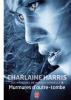 LIVRE: Les mystères de Harper Connelly tome 1: Murmures d'outre-tombe