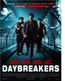 CINE: Daybreakers
