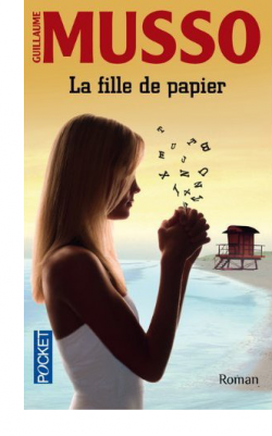 LIVRE: La fille de papier de Guillaume Musso
