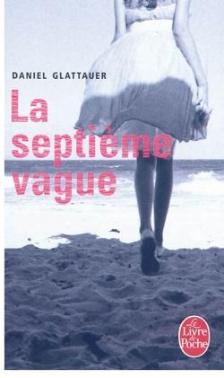 LIVRE: La septième vague de Daniel Glattauer