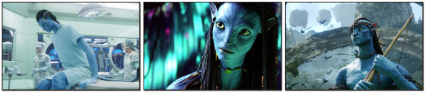 CINE: Avatar