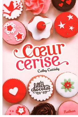 LIVRE: Coeur Cerise de Cathy Cassidy