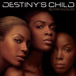 MUSIQUE: Destiny's child