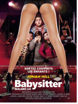 CINE: Baby-Sitter malgré lui