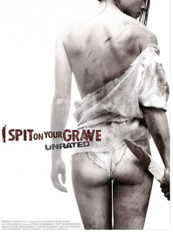 CINE: I Spit on Your Grave