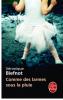 LIVRE: Comme des larmes sous la pluie / Véronique Biefnot