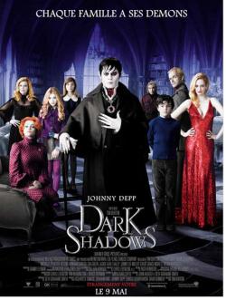 CINE: Dark Shadows