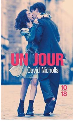 LIVRE: Un jour / David Nicholls