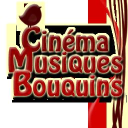 Bienvenue sur mon blog Cinéma - Musiques - Bouquins