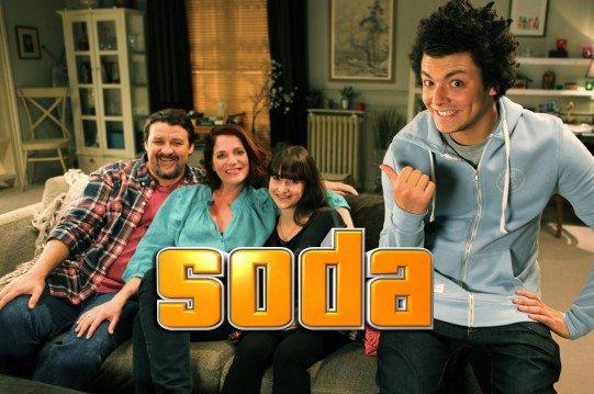 SODA ! ;)
