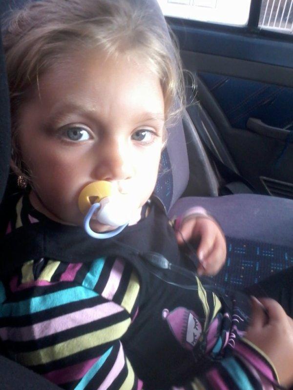 ma fille johanna