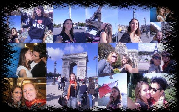Paris septembre 2010
