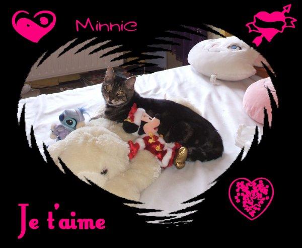 ♥  Minnie  ♥