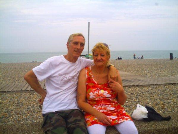 moi et mon èpoux
