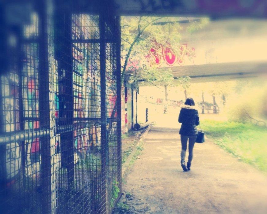 Anaïs Fchr. ♥