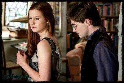 Harry & Genny